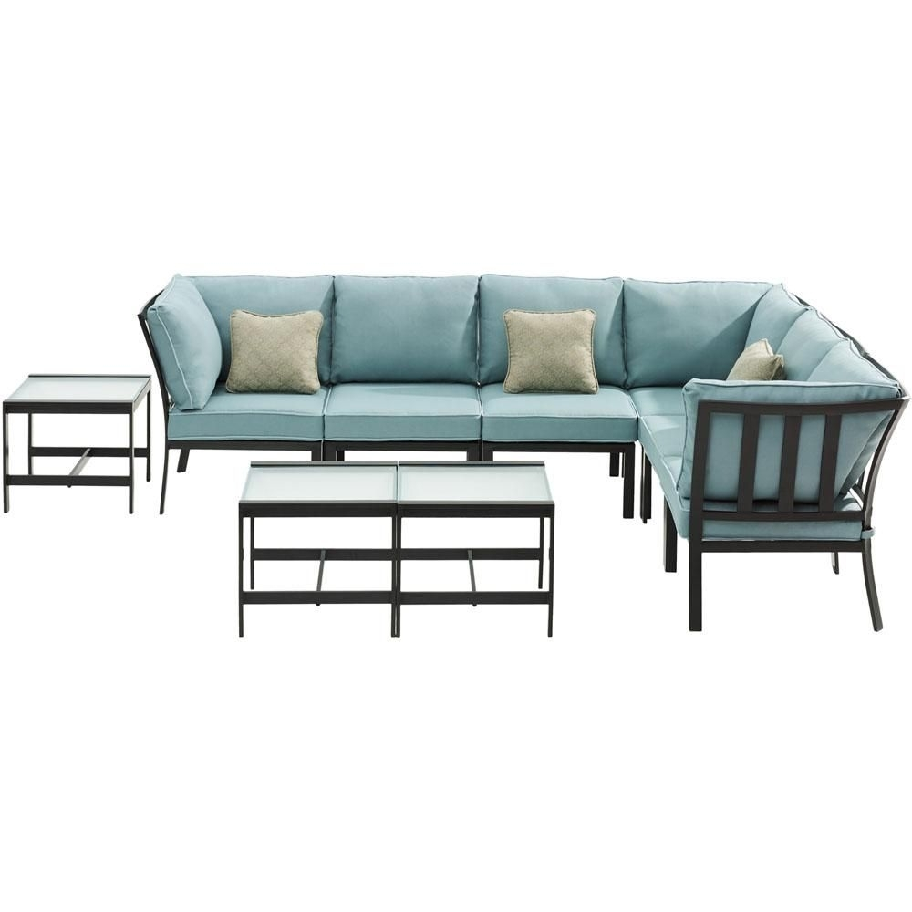 Outdoor Pompeii 3 Piece Sectional In Whitley 3 Piece Sectionals By Nate Berkus And Jeremiah Brent (Image 21 of 25)
