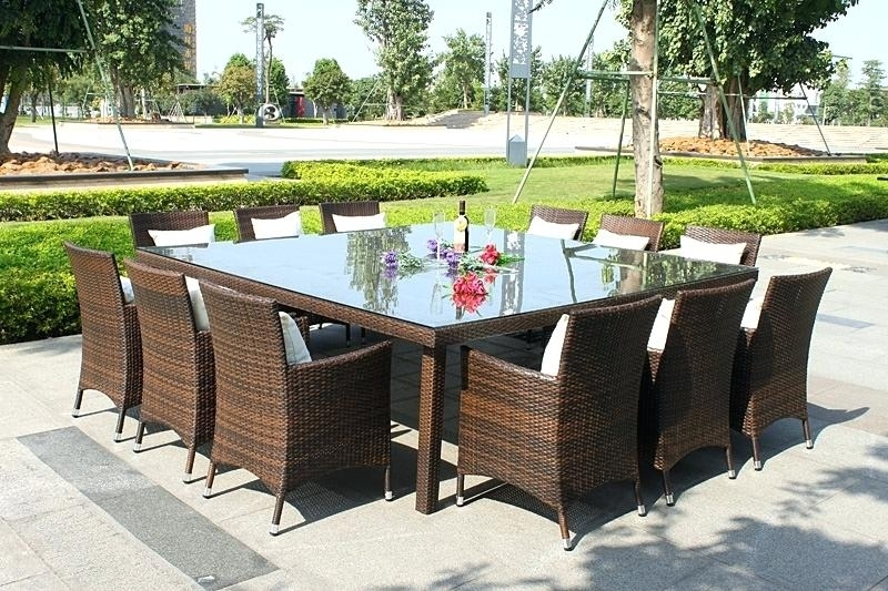 Outside Tables And Chairs – Modern Computer Desk Cosmeticdentist With Regard To Garden Dining Tables And Chairs (Photo 11 of 25)