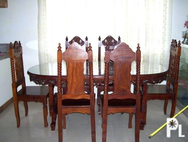 Oval Dining Table Set For 6 Dining Table Tables For Sale From with regard to Oval Dining Tables for Sale