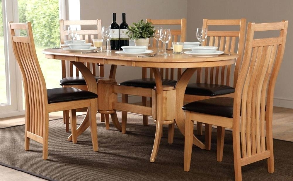 Oval Extending Dining Table Ikea – Living Beautiful Simple Pertaining To Oval Extending Dining Tables And Chairs (Image 22 of 25)