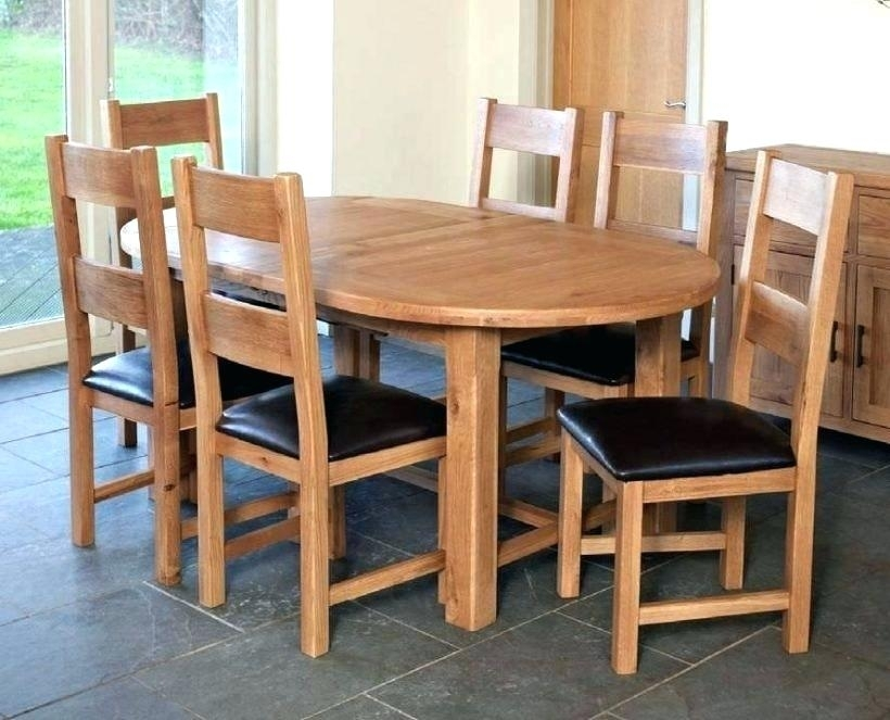 Oval Extending Table Extending Pedestal Dining Table Alfresco Brown pertaining to Oval Oak Dining Tables and Chairs