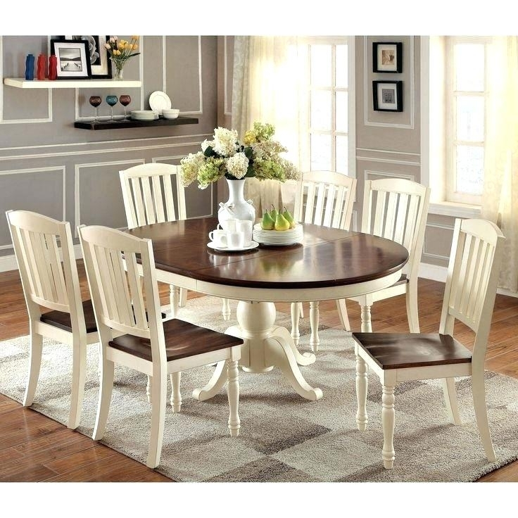 Oval Oak Dining Table – Lifeismoments With Regard To Oval Oak Dining Tables And Chairs (Image 19 of 25)
