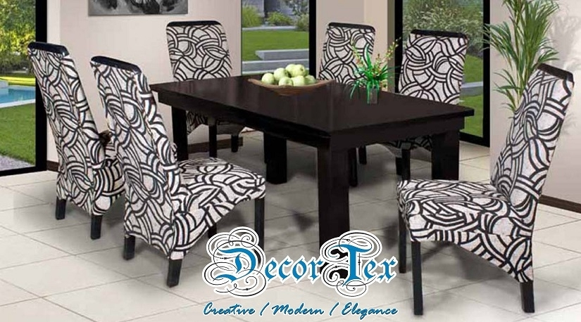 Pablo Dining Room Suites Decortex | Junk Mail In Dining Room Suites (Image 22 of 25)