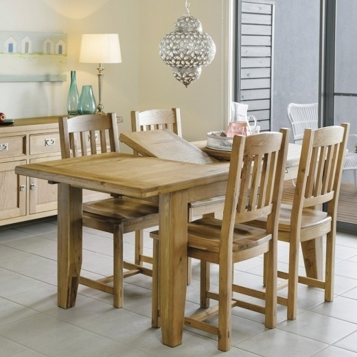 Packages – Dining Intended For Parquet 7 Piece Dining Sets (Image 17 of 25)