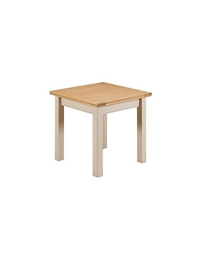 Padstow Square Extending Dining Table | Pally Ideas | Pinterest Within Small Square Extending Dining Tables (Image 15 of 25)