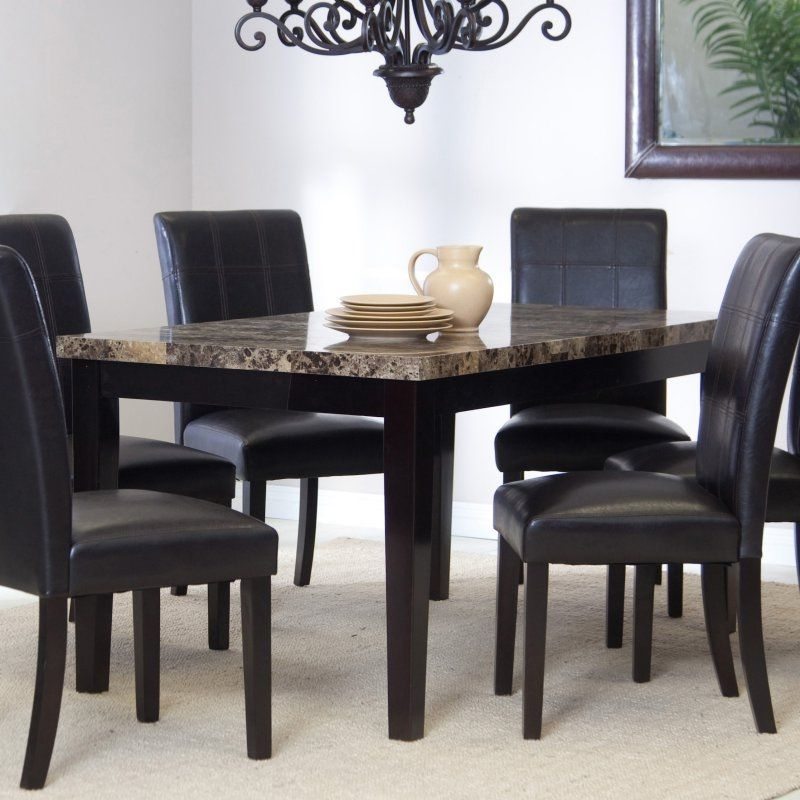 Featured Photo of Palazzo Rectangle Dining Tables