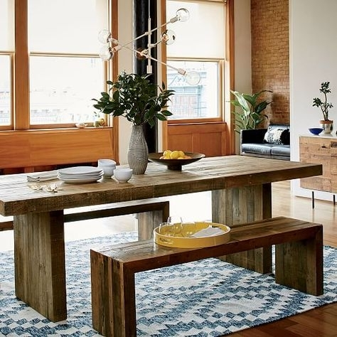 Pam Jepkema (Mwpaje) On Pinterest Throughout Chapleau Ii 9 Piece Extension Dining Tables With Side Chairs (Image 21 of 25)