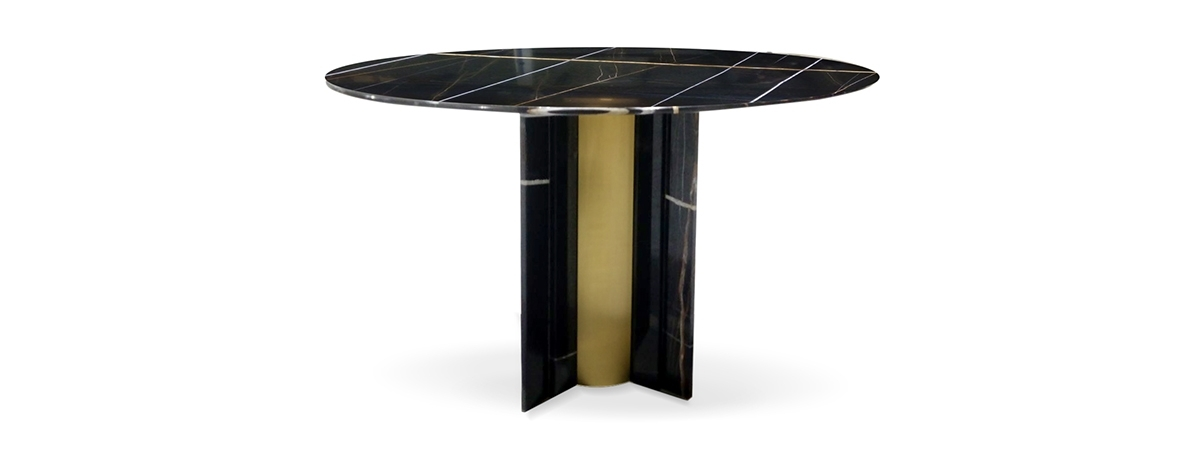 Paris Dining Table   A Chic Dining Tablekoket In Paris Dining Tables (Image 15 of 25)