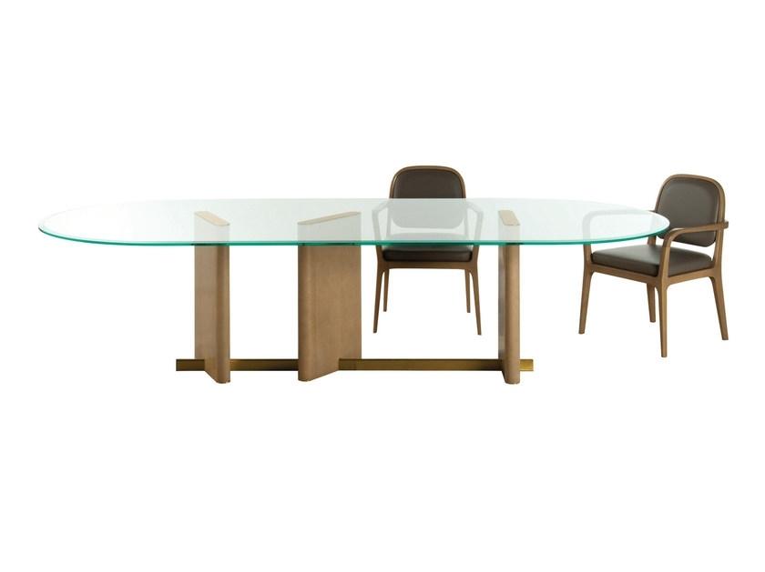 Paris Paname   Table Paris Paname Collectionroche Bobois Design In Paris Dining Tables (View 16 of 25)