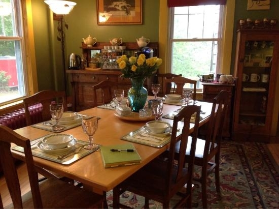 Partridge Cottage Guest House – Updated 2018 Prices & Reviews With Regard To Partridge 6 Piece Dining Sets (Image 20 of 25)