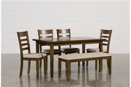 Patterson 6 Piece Dining Set – Main | Home | Pinterest | Room Set Within Mallard 6 Piece Extension Dining Sets (View 20 of 25)