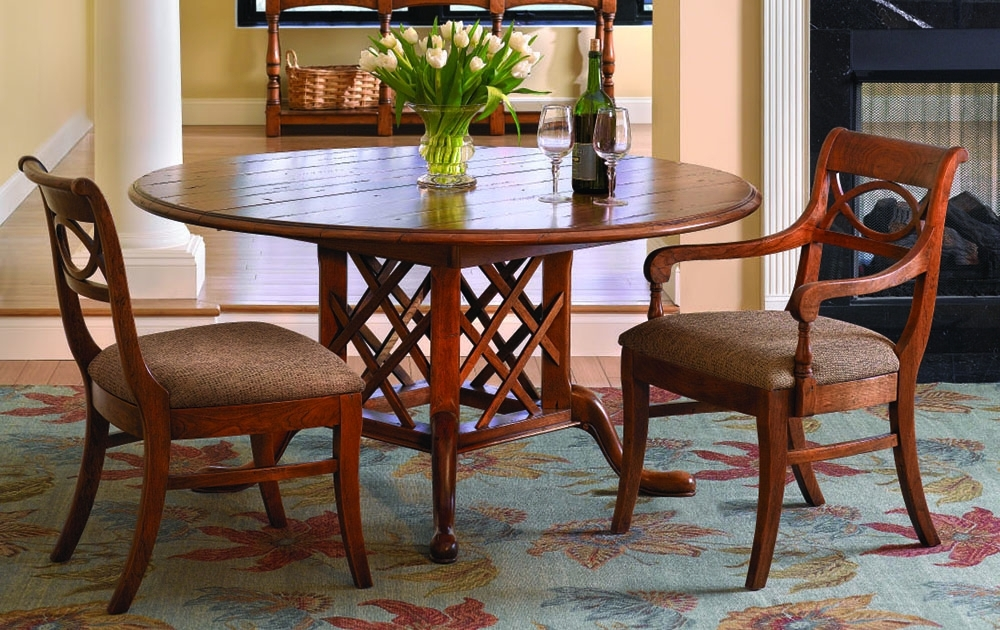 Patterson Furniture Company – Quality American Made Furniture For Within Patterson 6 Piece Dining Sets (View 6 of 25)