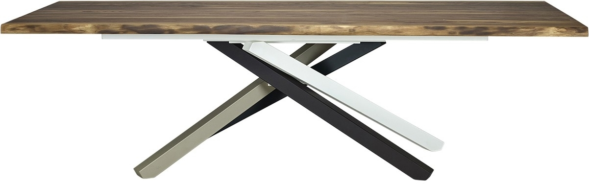 Pechino Dining Table For Helms Round Dining Tables (View 18 of 25)