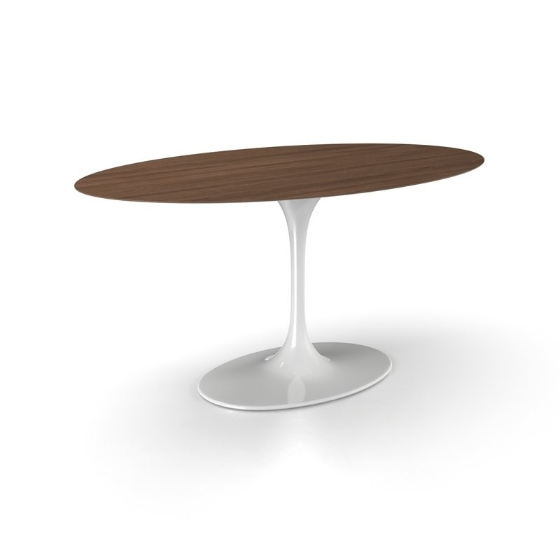 Pedestal Dining Tables – Soulpower For Caira Extension Pedestal Dining Tables (View 7 of 25)