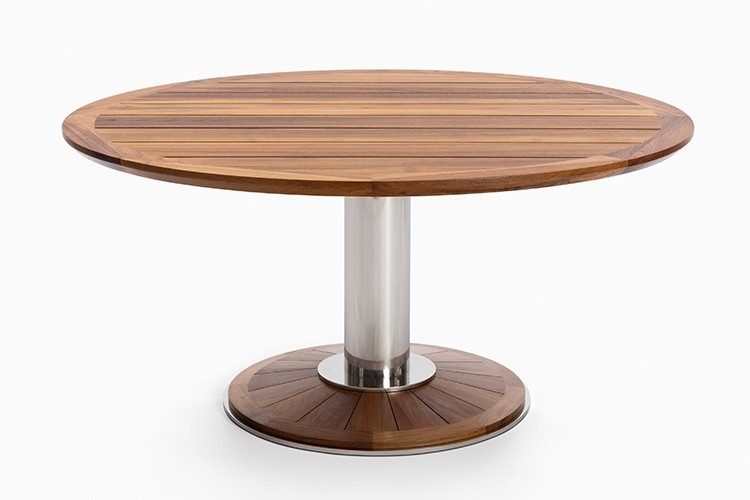 Pedestal Dining Tables – Soulpower Inside Caira Extension Pedestal Dining Tables (View 17 of 25)