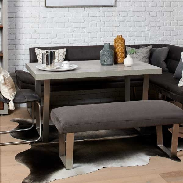 Phoenix Dining 135Cm Dining Table For Phoenix Dining Tables (Image 9 of 25)