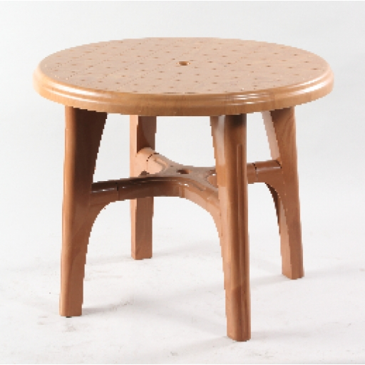 Phoenix Dining Table – Round Intended For Phoenix Dining Tables (Image 13 of 25)