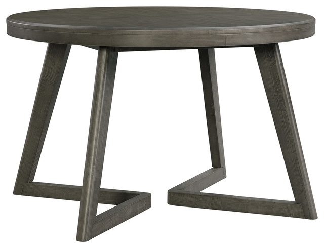 Picket House Furnishings Hudson Round Dining Table – Transitional With Hudson Round Dining Tables (View 13 of 25)