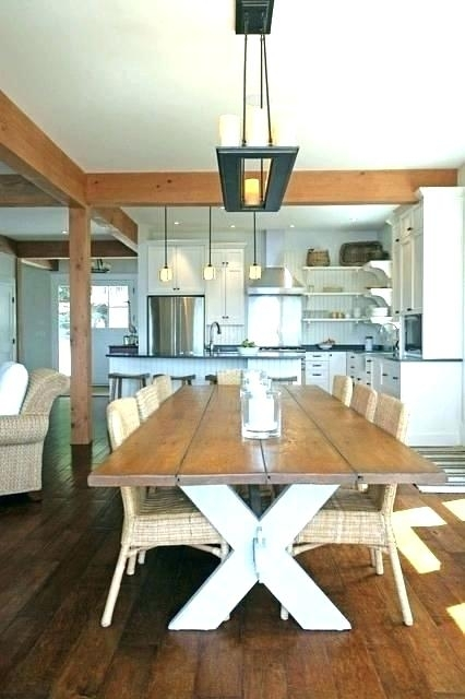 Picnic Dining Table Style Room For Amazing Indoor – Abovesearch In Indoor Picnic Style Dining Tables (View 21 of 25)