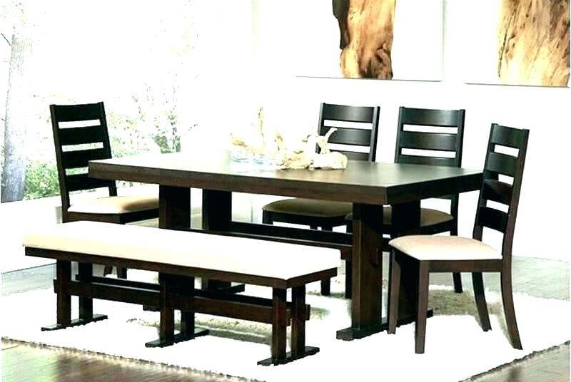 Picnic Style Dining Table Dining Table Style Indoor Picnic Table With Regard To Indoor Picnic Style Dining Tables (Image 17 of 25)