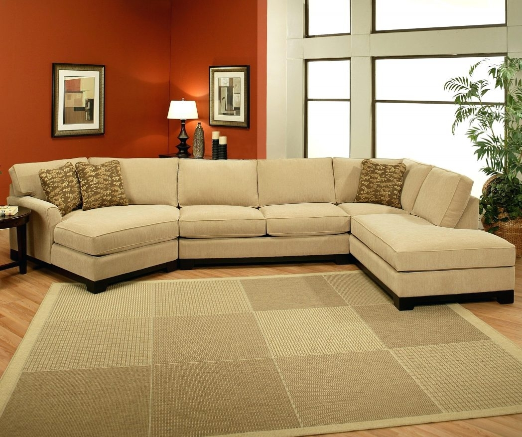 Piece Sectional Sofas Leather Sofa With Chaise Cover Couch Covers Throughout Gordon 3 Piece Sectionals With Raf Chaise (Image 19 of 25)