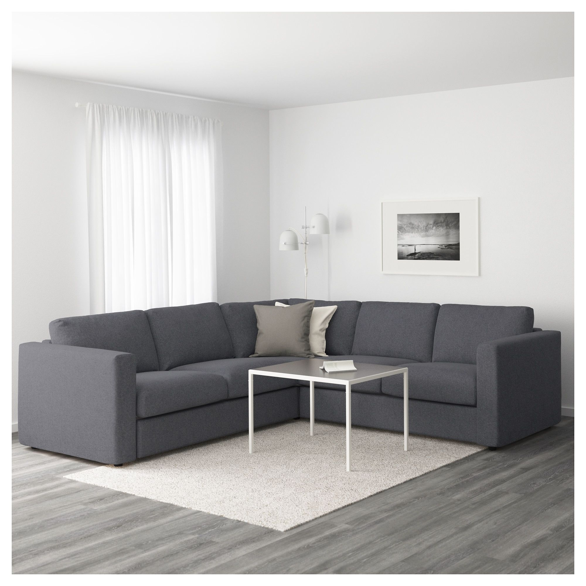 Pikby Social Media Analytics & Statistics Tools Throughout Marius Dark Grey 3 Piece Sectionals (Image 23 of 25)