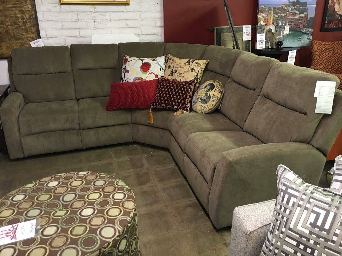 Pin This Davion 3 Piece Power Reclining Sectional In Your Home Today Intended For Sierra Foam Ii 3 Piece Sectionals (Image 20 of 25)