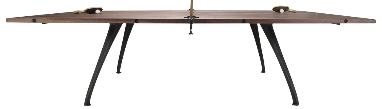 Ping Pong Table Pertaining To Helms 7 Piece Rectangle Dining Sets (View 23 of 25)