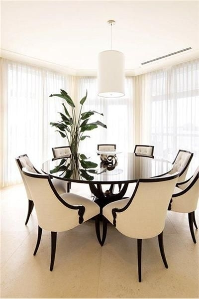 Pinhome Decor On Dining Room Furnishings | Pinterest | Dining In Lassen 7 Piece Extension Rectangle Dining Sets (View 7 of 25)