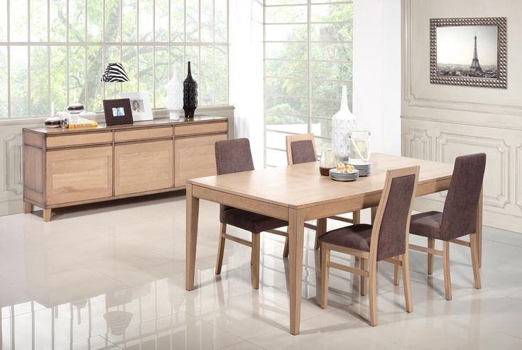 Pinlisa Uys On Housey Stuff | Pinterest | Stuffing With Amos 7 Piece Extension Dining Sets (View 11 of 25)