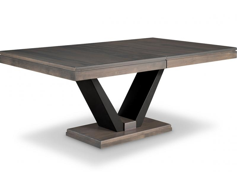 Portland 42X72+2 12 Dining Table | Handstone For Portland Dining Tables (View 1 of 25)