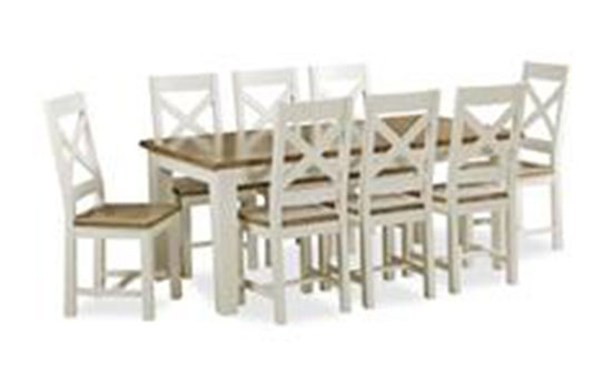 Portland Dining Table | Rimini Furniture Pertaining To Portland Dining Tables (Image 18 of 25)