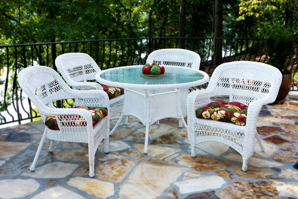 Portside Patio Seating And Dining Setstortuga Ourdoor, Ps Pertaining To Outdoor Tortuga Dining Tables (Image 6 of 25)