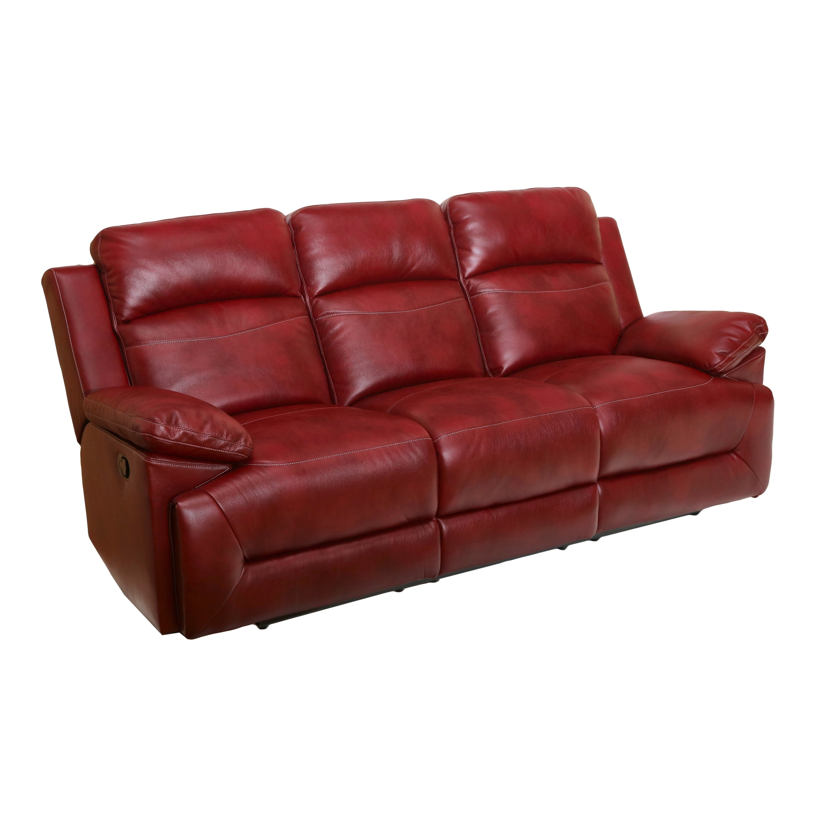 Power Reclining Sofa Vs Manual   Baci Living Room For Calder Grey 6 Piece Manual Reclining Sectionals (Image 21 of 25)