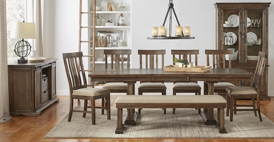 Featured Image of Dawson Dining Tables