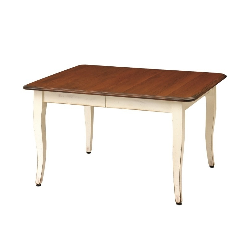 Provence Dining Set | Locally Handcrafted Tables | Solid Hardwood Pertaining To Provence Dining Tables (View 12 of 25)