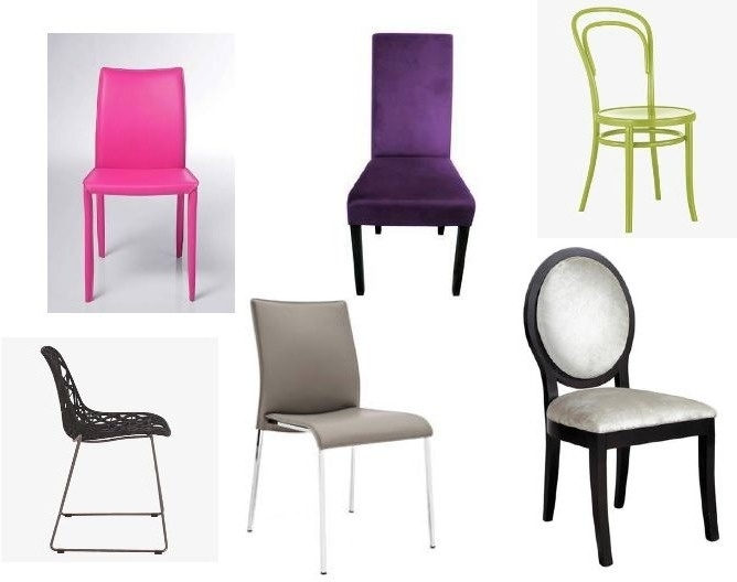 Quick Shop: Dining Room Chairs - Furnish.co.uk within Stylish Dining Chairs