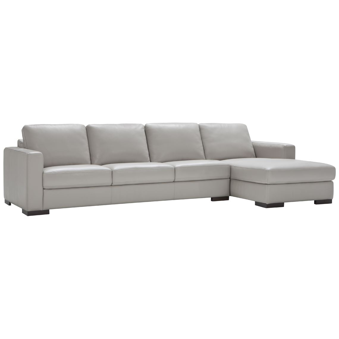 Raf Chaise Silver Grey Sig Contemp (Std) Laf Mod 3S + | Freedom Within Lucy Grey 2 Piece Sleeper Sectionals With Raf Chaise (View 21 of 25)