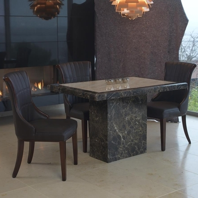 Featured Image of Small 4 Seater Dining Tables