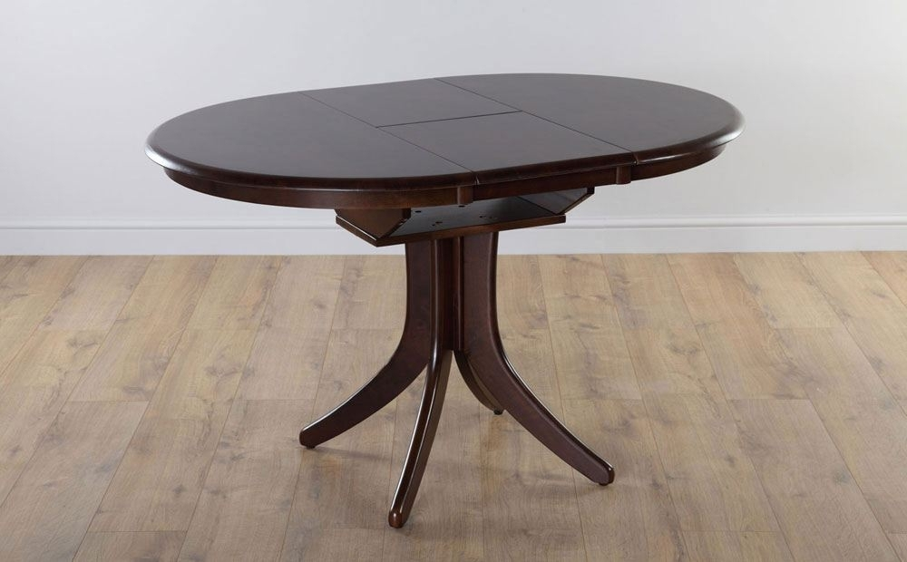 Reasons To Invest In Round Extendable Dining Table – Blogbeen Throughout Round Extendable Dining Tables (Image 14 of 25)