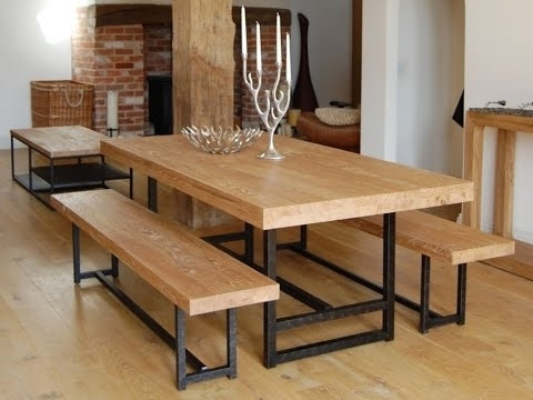 Reclaimed Wood Dining Table | Reclaimed Wood Dining Table Ideas Regarding Cheap Reclaimed Wood Dining Tables (Image 16 of 25)