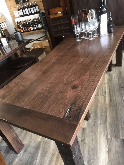 Reclaimed Wood Dining Tables & Lots More | Furniture: Home – With Regard To Cheap Reclaimed Wood Dining Tables (View 20 of 25)