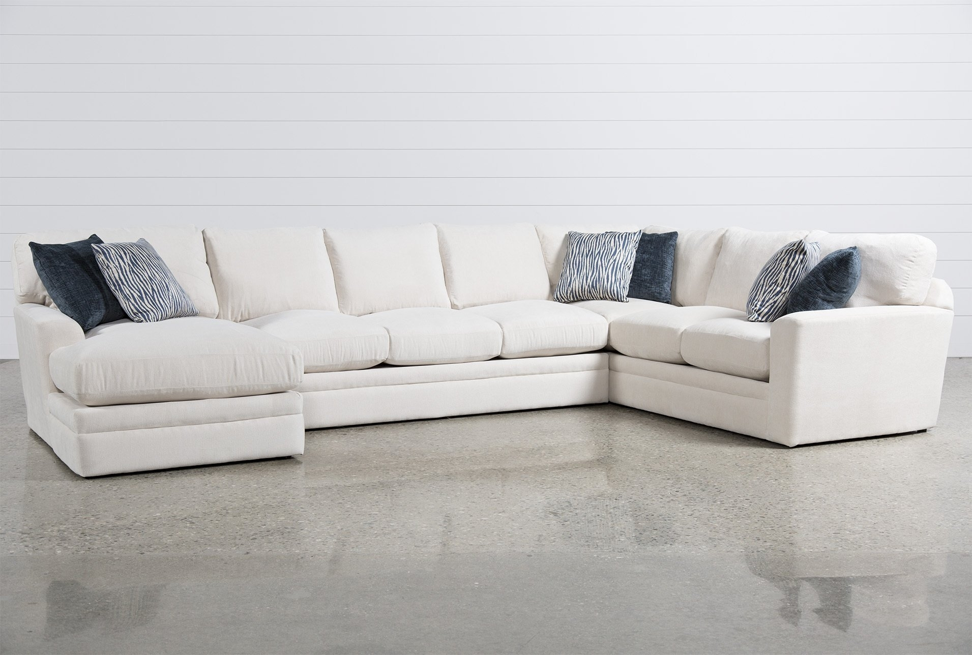 Remarkable Glamour Ii Piece Sectional Has Been Successfully Added To Intended For Mesa Foam 2 Piece Sectionals (View 5 of 25)