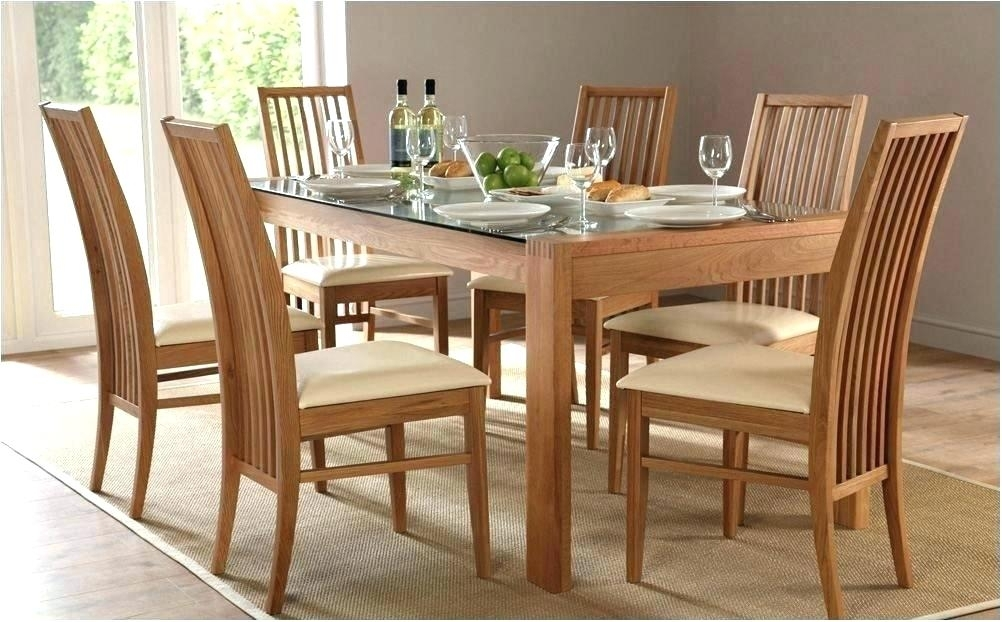 Results For Dining Table Sets With 6 Chairs inside Palazzo 7 Piece Rectangle Dining Sets With Joss Side Chairs