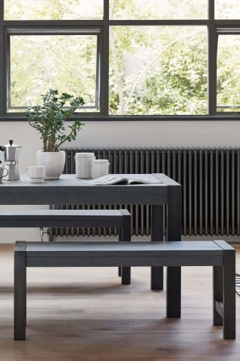 Results For Next Hudson Dining Table Bench | Bullring Pertaining To Next Hudson Dining Tables (Image 24 of 25)