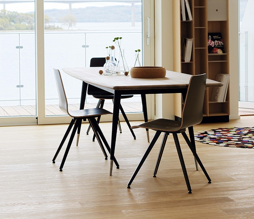 Retro Dining Tables – Wharfside Danish Furniture Pertaining To Retro Dining Tables (Image 20 of 25)