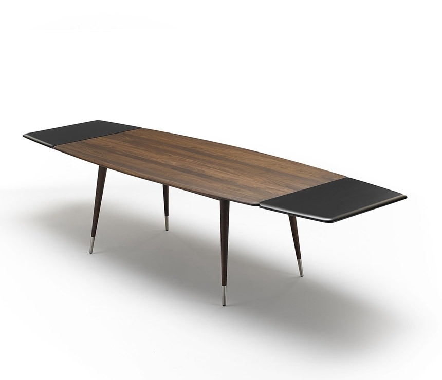 Retro Dining Tables – Wharfside Danish Furniture Within Retro Extending Dining Tables (View 13 of 25)