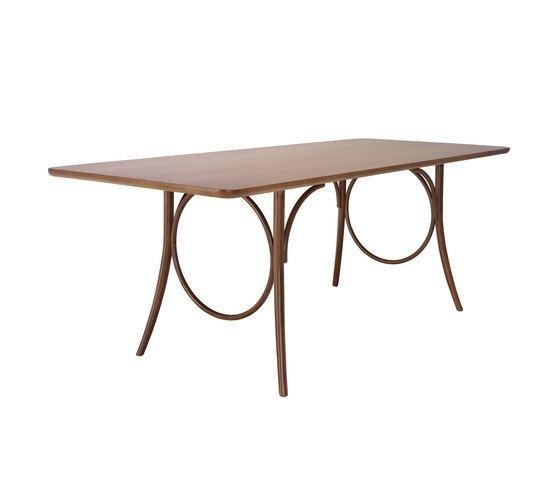 Ring Dining Tablewiener Gtv Designgebrüder Thonet Vienna With Vienna Dining Tables (View 10 of 25)