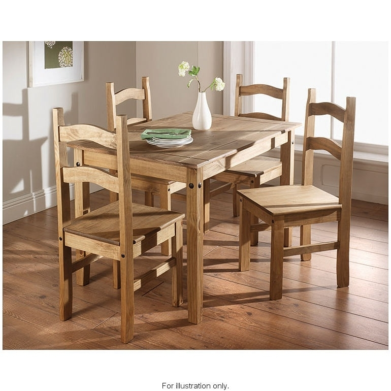 Featured Photo of Rio Dining Tables