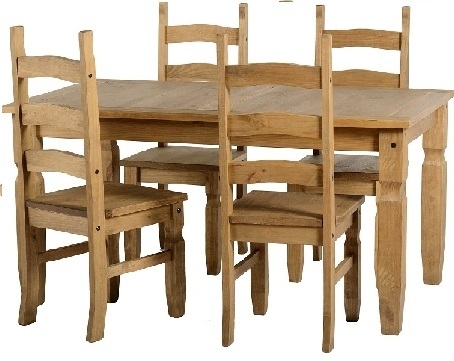 Rio Dining Set – Noct Offs Inside Rio Dining Tables (Image 17 of 25)